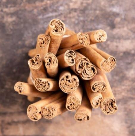 Glühwein Gewürze - Bio Ceylon Zimt