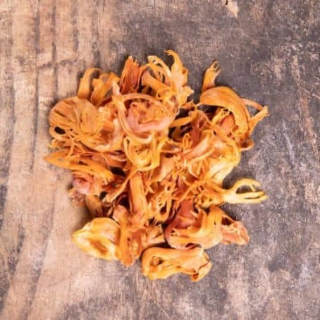 Glühweingewürze - Bio Macisblüte für roten Bio Glühwein