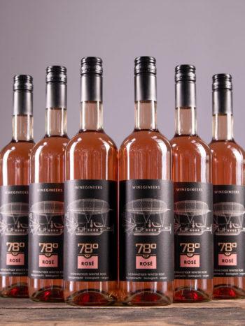 Rosé Bio Glühwein